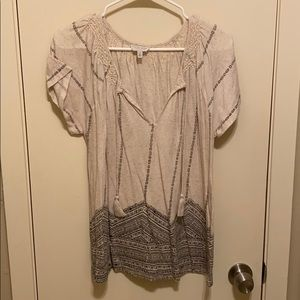 Lucky Brand Women's Top
